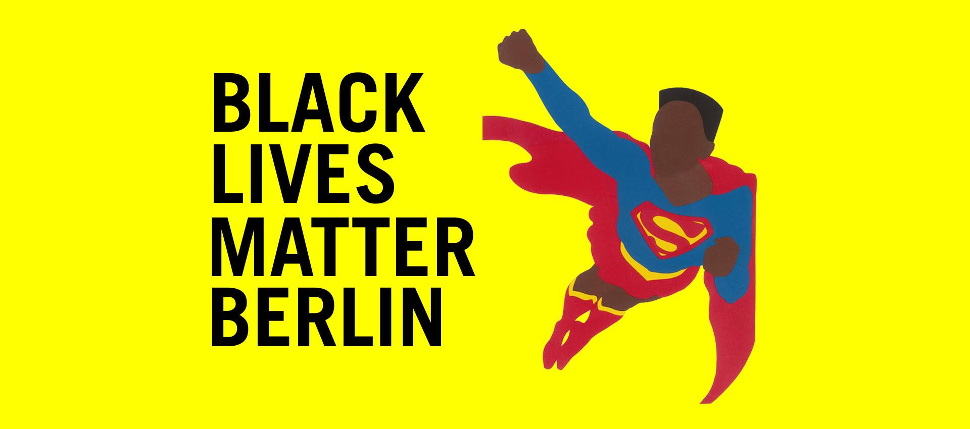 Black Folks – Demo Guidelines