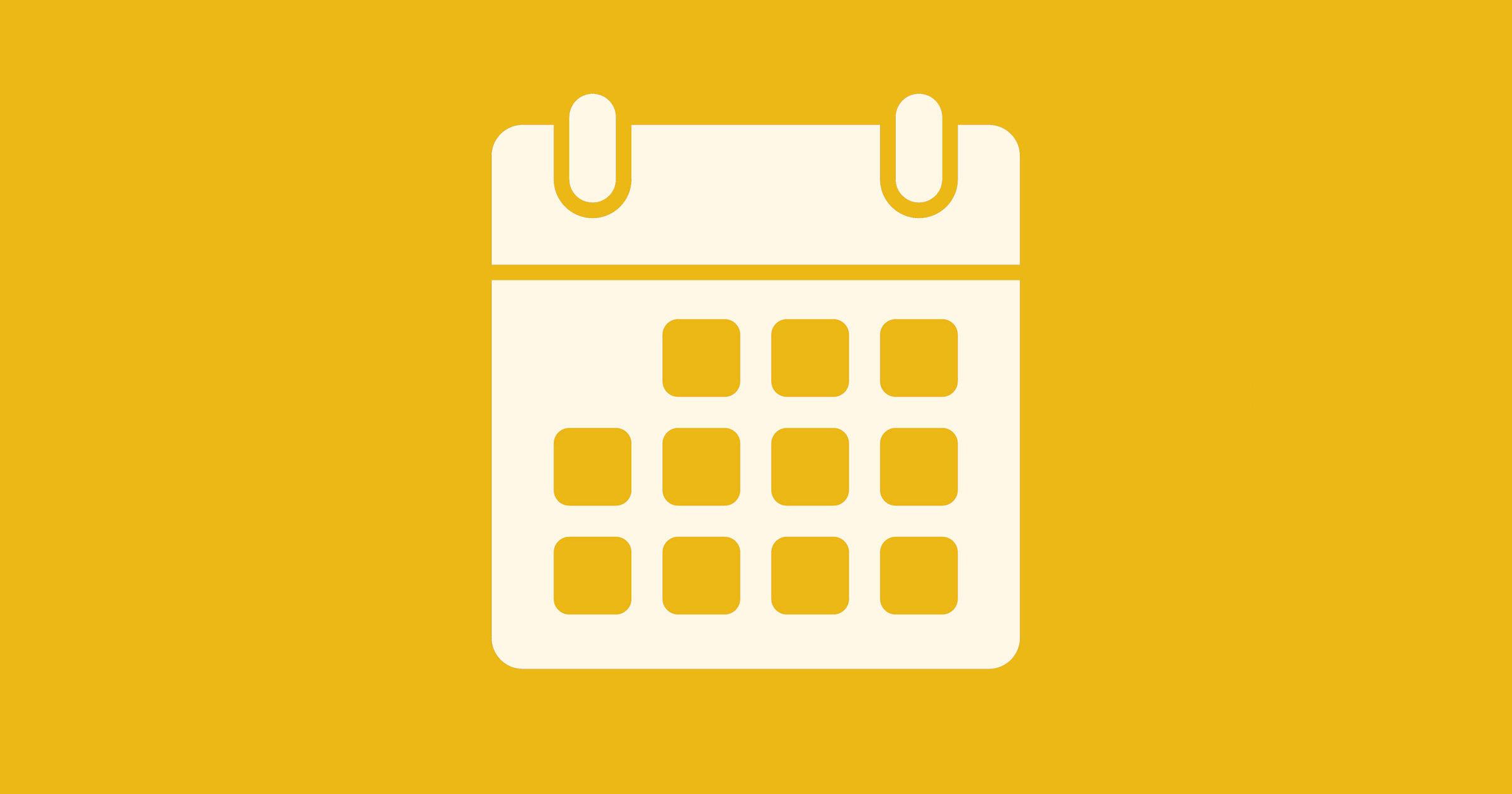 Black Lives Matter Monat 2019 – Kalender