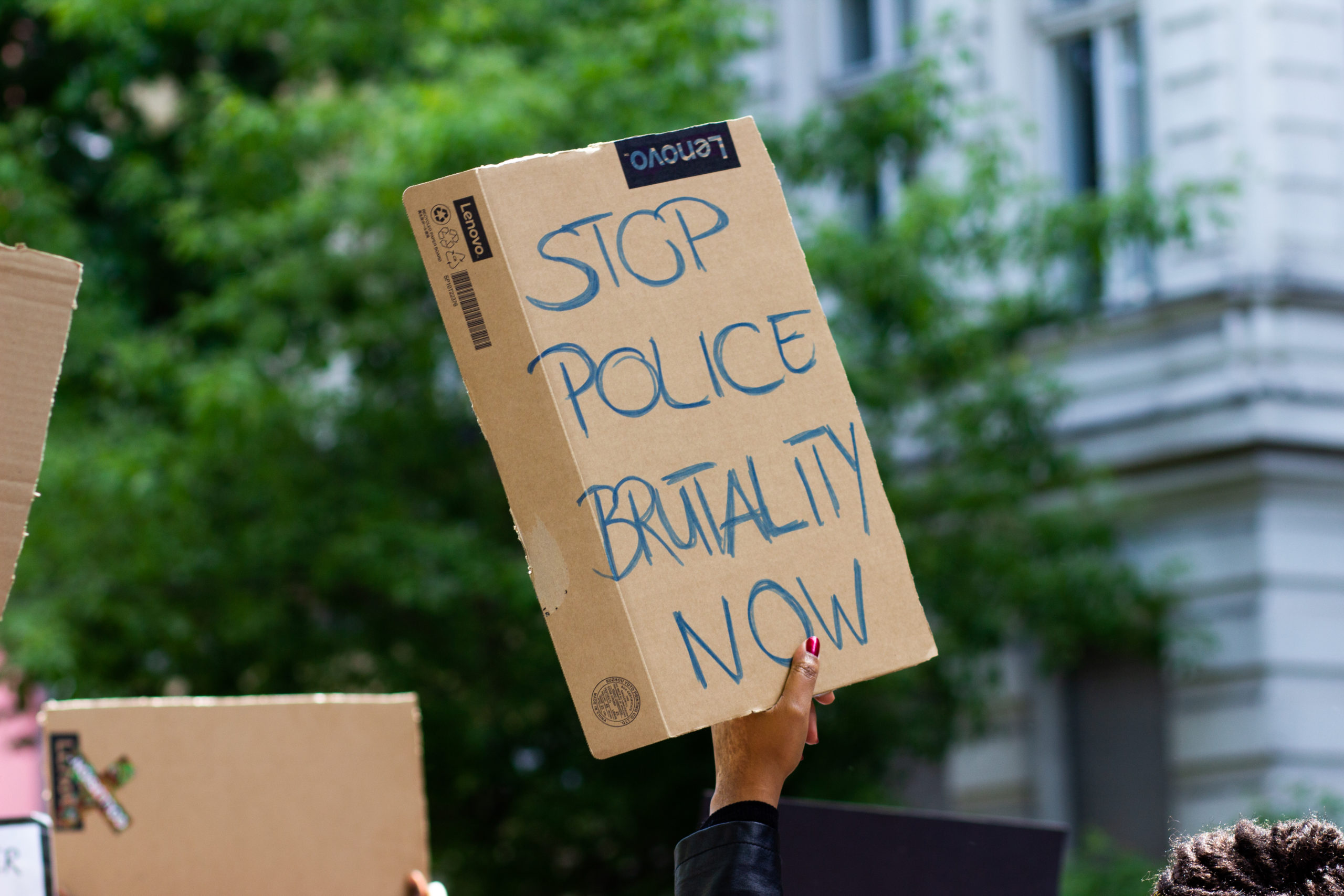 WHAT TO DO IF YOU WITNESS OR EXPERIENCE RACIAL PROFILING AND POLICE BRUTALITY